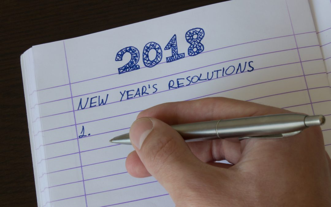 New Year's Resolution Guide