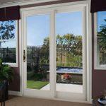 Repair the glass in exterior door in colorado springs